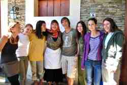 group maria giovanna