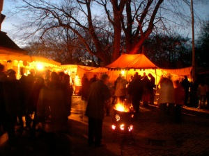 Tonndorf_Christmas market
