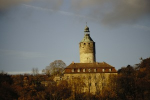 Tonndorf_the castle